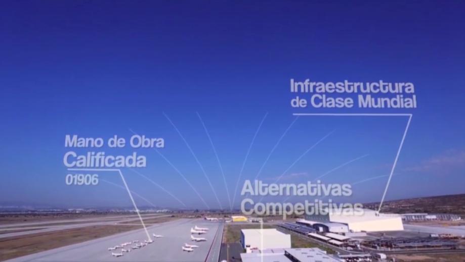 UNAQ (Universidad Aeronáutica en Querétaro)